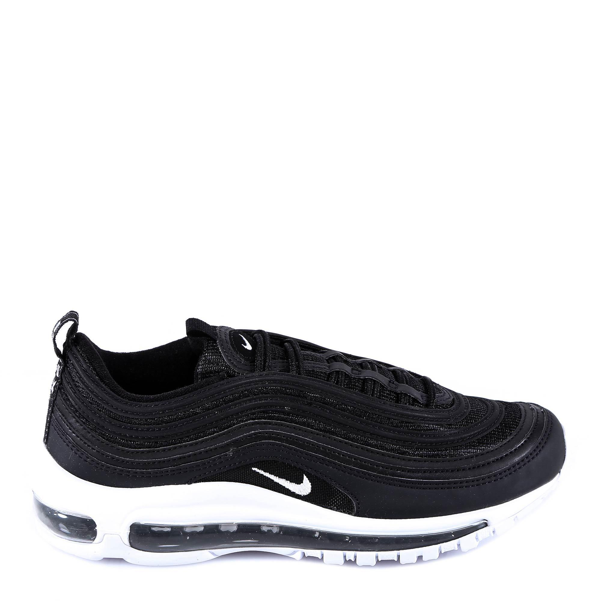 Nike Air Max 97 Sneakers in Black for Men - Lyst 6438becf6