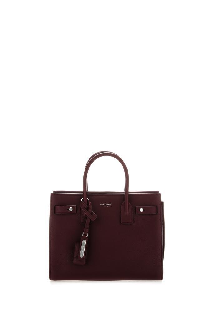 463cb2b038 Saint Laurent. Women's Sac De Jour Tote Bag