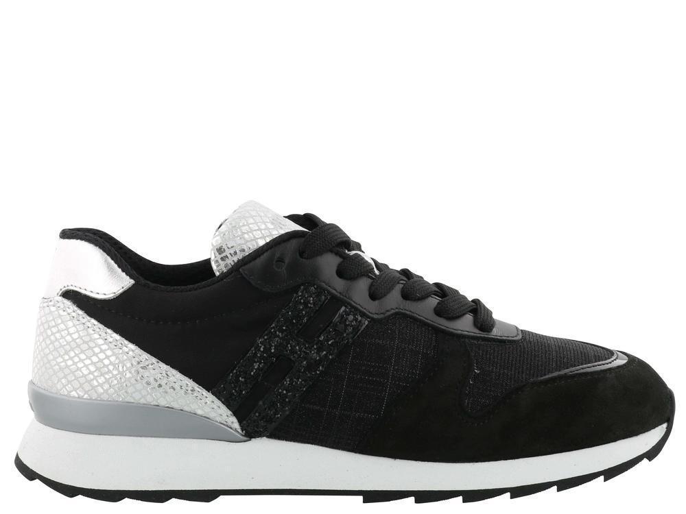 997b18efb45 Lyst - Hogan 261 Sneakers in Black for Men