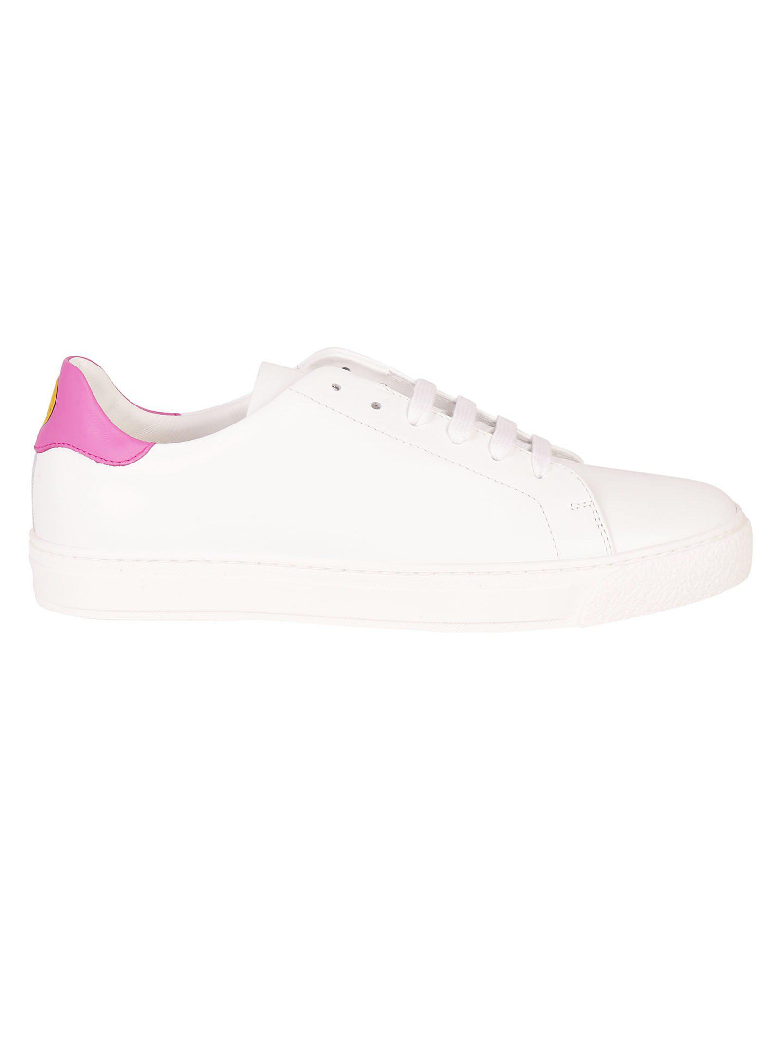 online store d0a15 d7dbe anya-hindmarch-White-Smiley-Low-Top-Sneakers.jpeg
