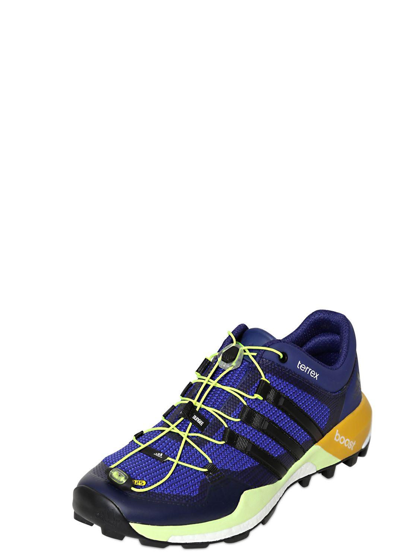 Adidas Terrex Boost Trail Running Shoes Women