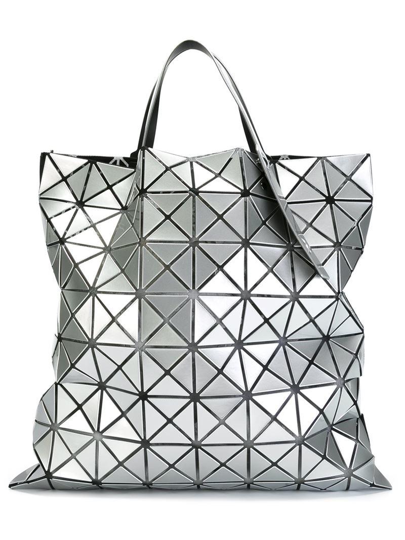 bao bao geometric bag look alike