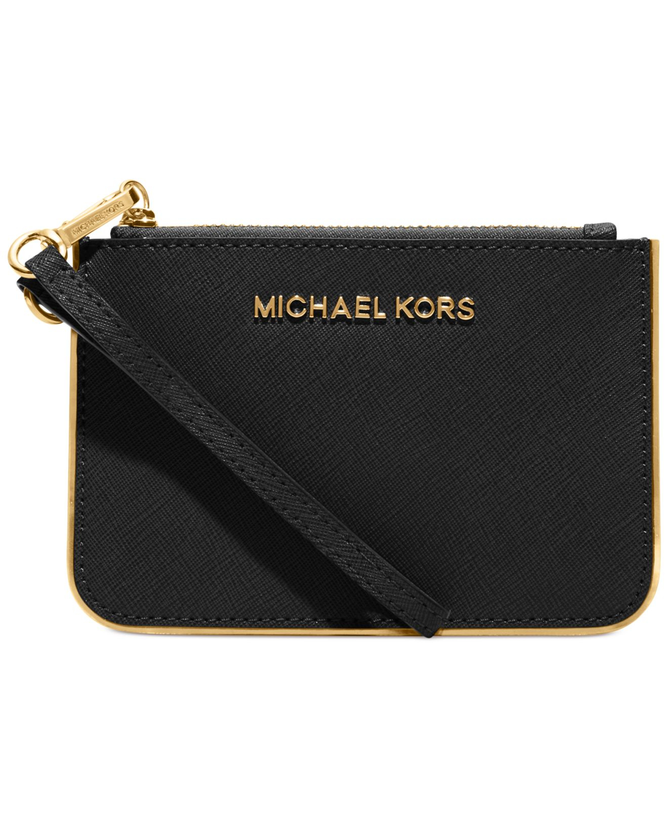 276965ecb9948 Gallery. Previously sold at  Macy s · Women s Michael By Michael Kors Jet  Set ...