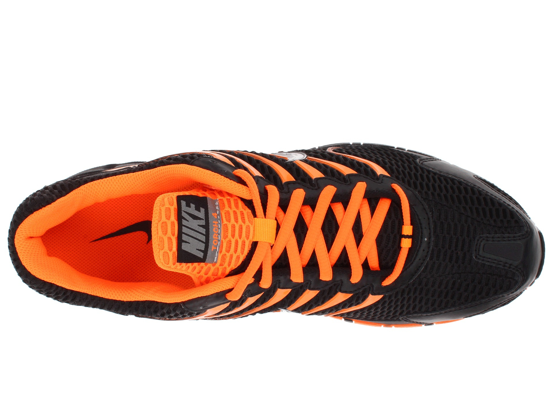 Nike Air Max Torch 4 In Orange For Men Lyst