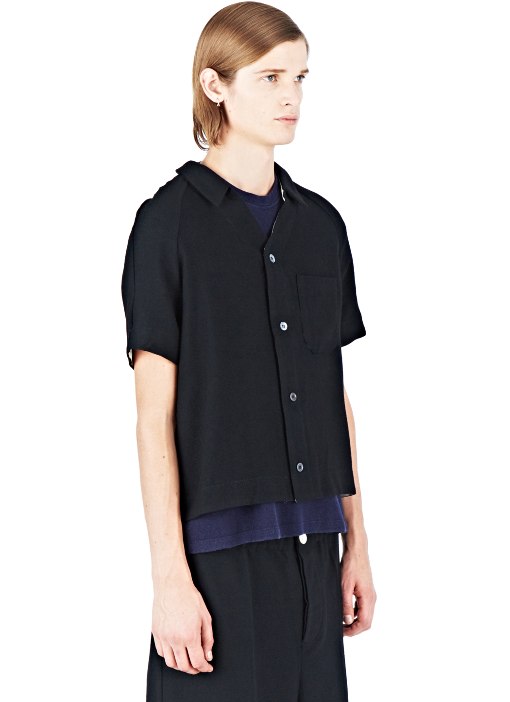Outlet Browse SHIRTS - Shirts Marvielab Free Shipping Cheapest Price 2YbTqE97