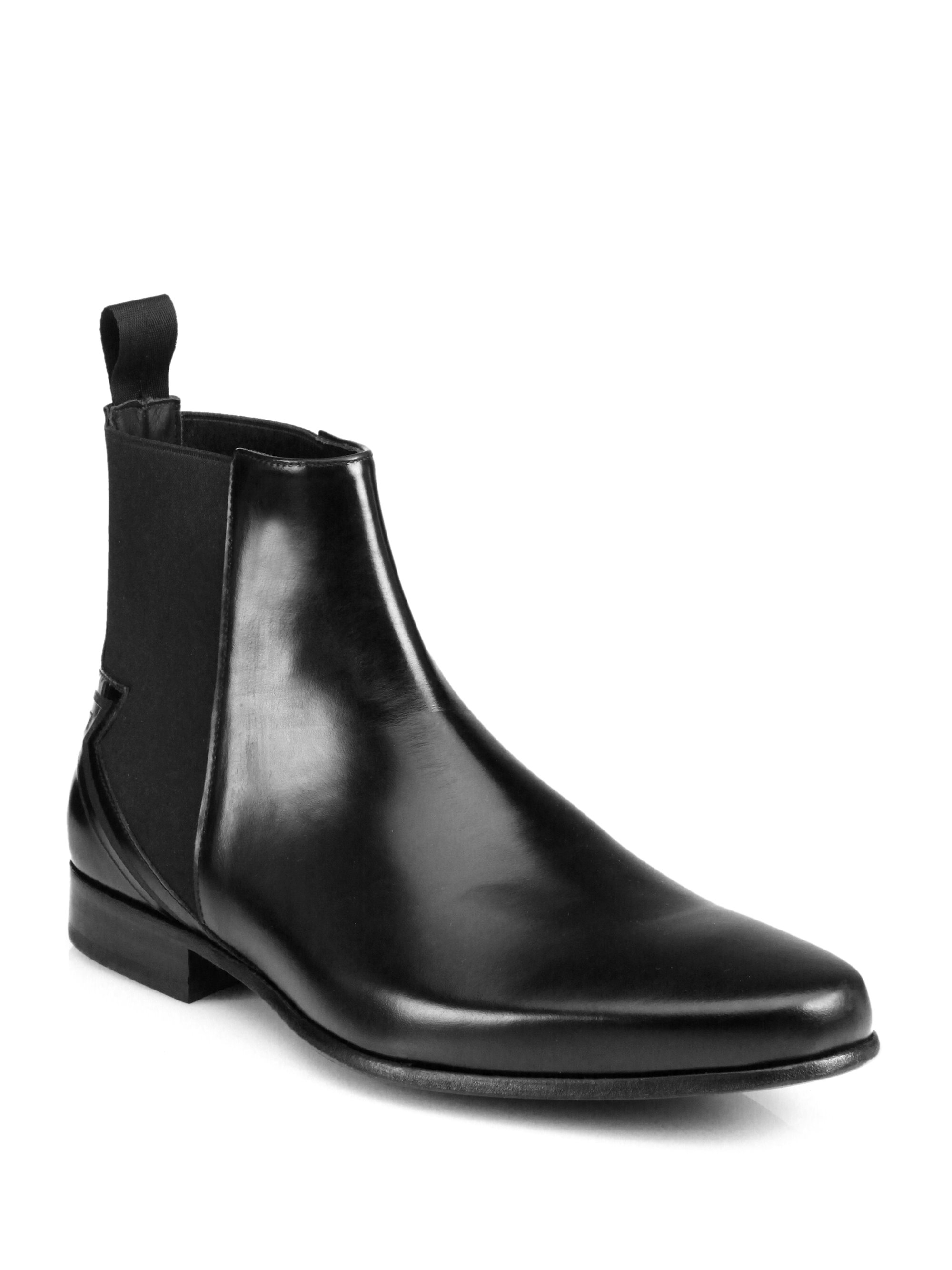 Kenzo ankle chelsea boots store mCk7c