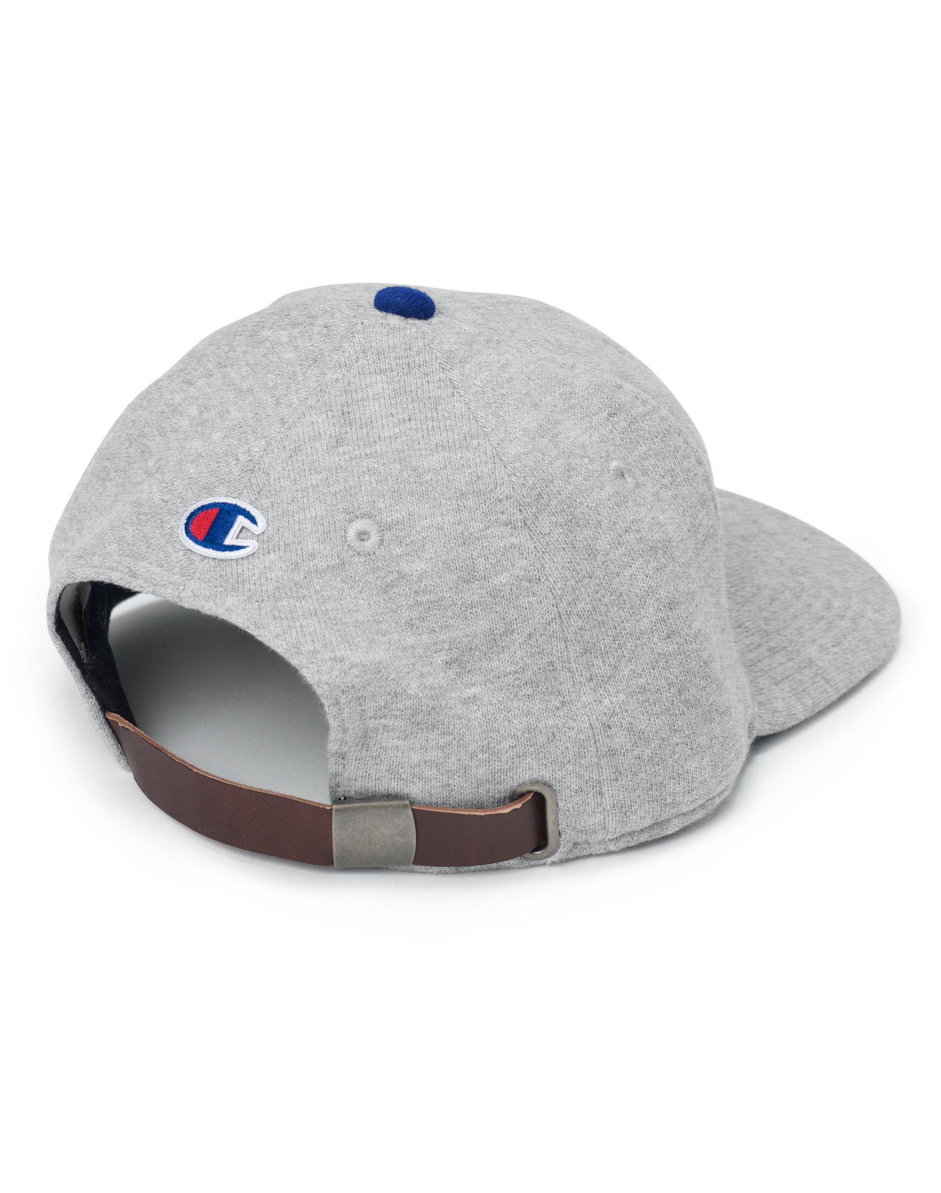 2dd6b32ee620d Lyst - Champion Life® Reverse Weave® Baseball Hat