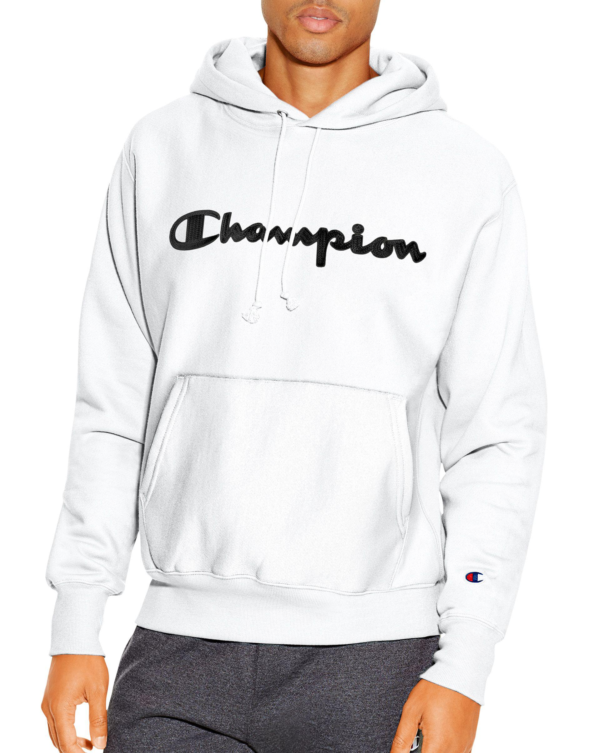 3a8591eef5fd6 Lyst - Champion Life® Reverse Weave® Pullover Hoodie