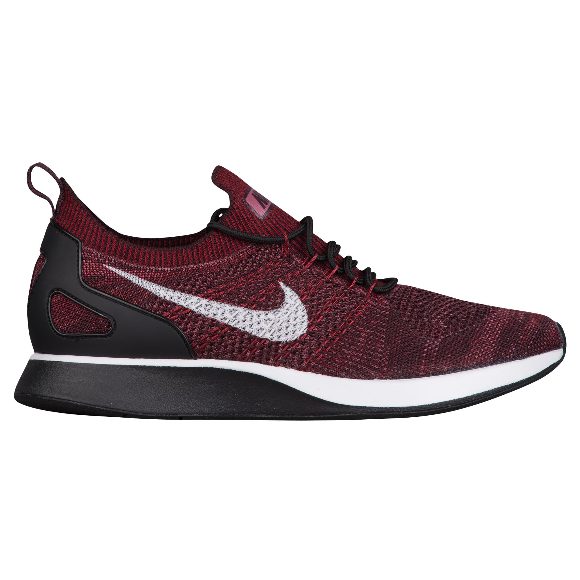 new style 2dab0 605a4 Nike Air Zoom Mariah Flyknit Racer in Red for Men - Save 4% - Lyst