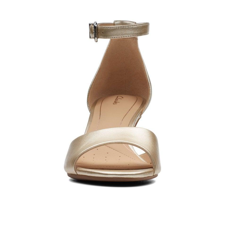 0864c85c7fbe Clarks - Multicolor Laureti Grace Womens Sandals - Lyst. View fullscreen