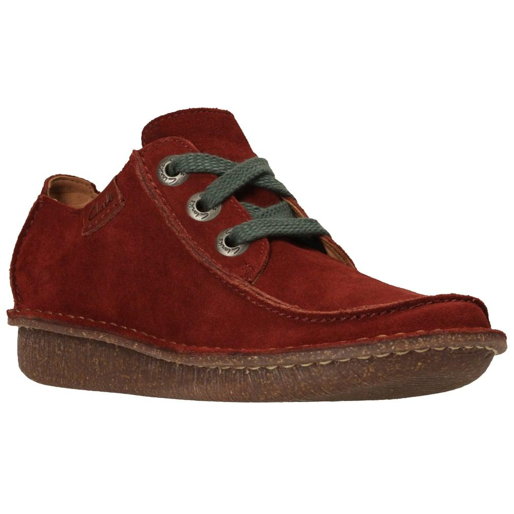 Clarks Hand Crafted Shoes