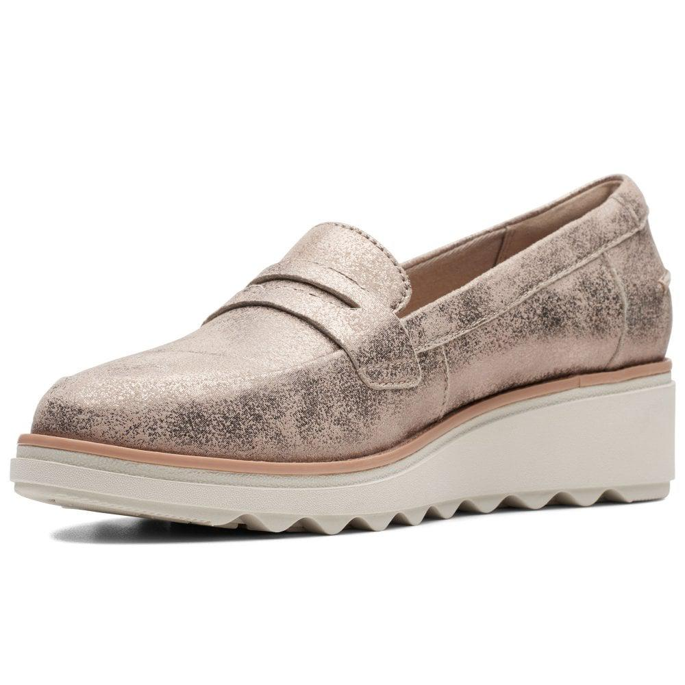 211cb2271d364 Tap to visit site. Clarks - Multicolor Sharon Ranch Womens ...