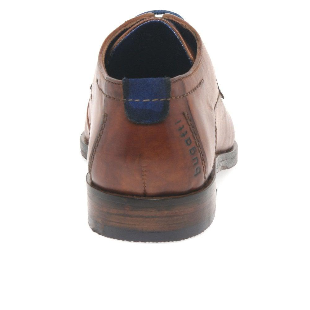 In Save 31Lyst Bugatti Casual Men Zach For Shoes Brown Mens EID29H