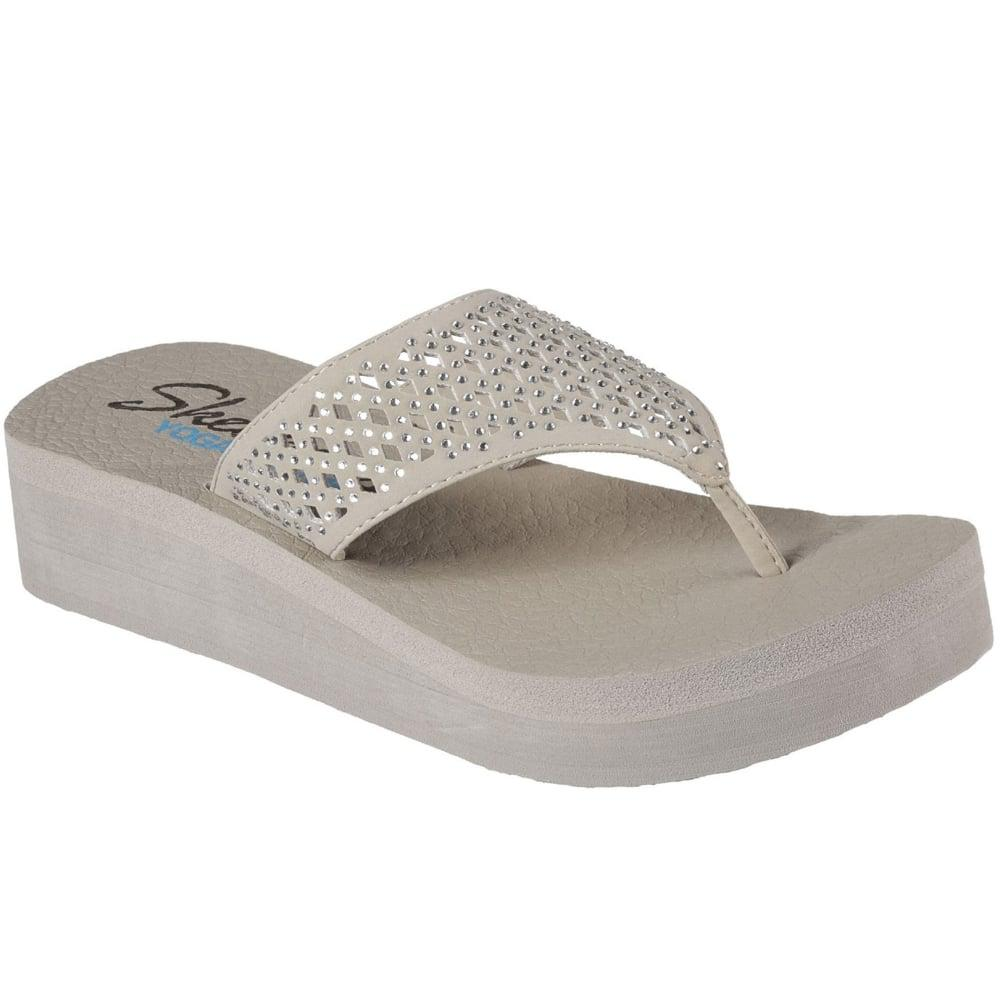 FOOTWEAR - Toe post sandals CALI' QZ35SlSF1Y