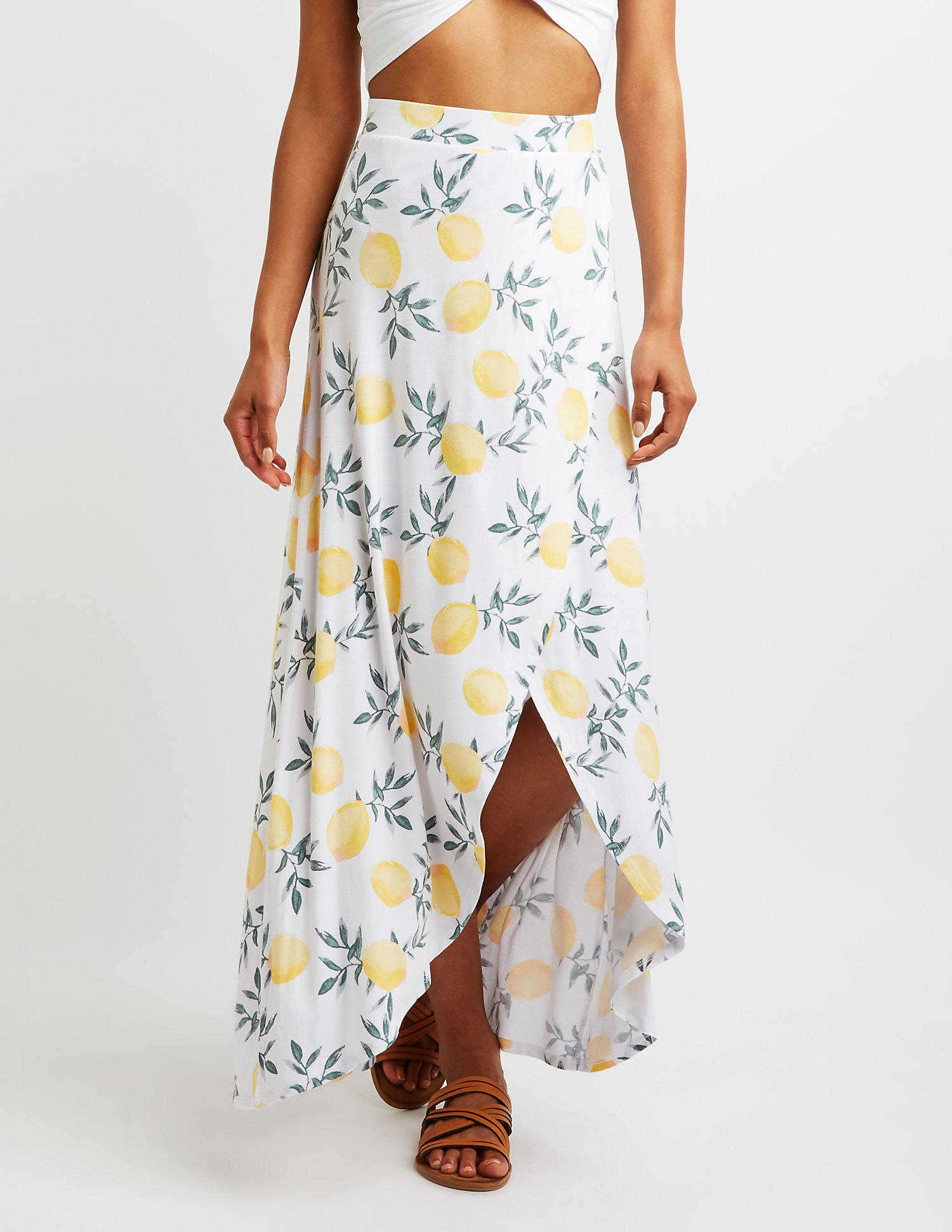d82d54ecd Gallery. Previously sold at: Charlotte Russe · Women's Peacock Skirts ...