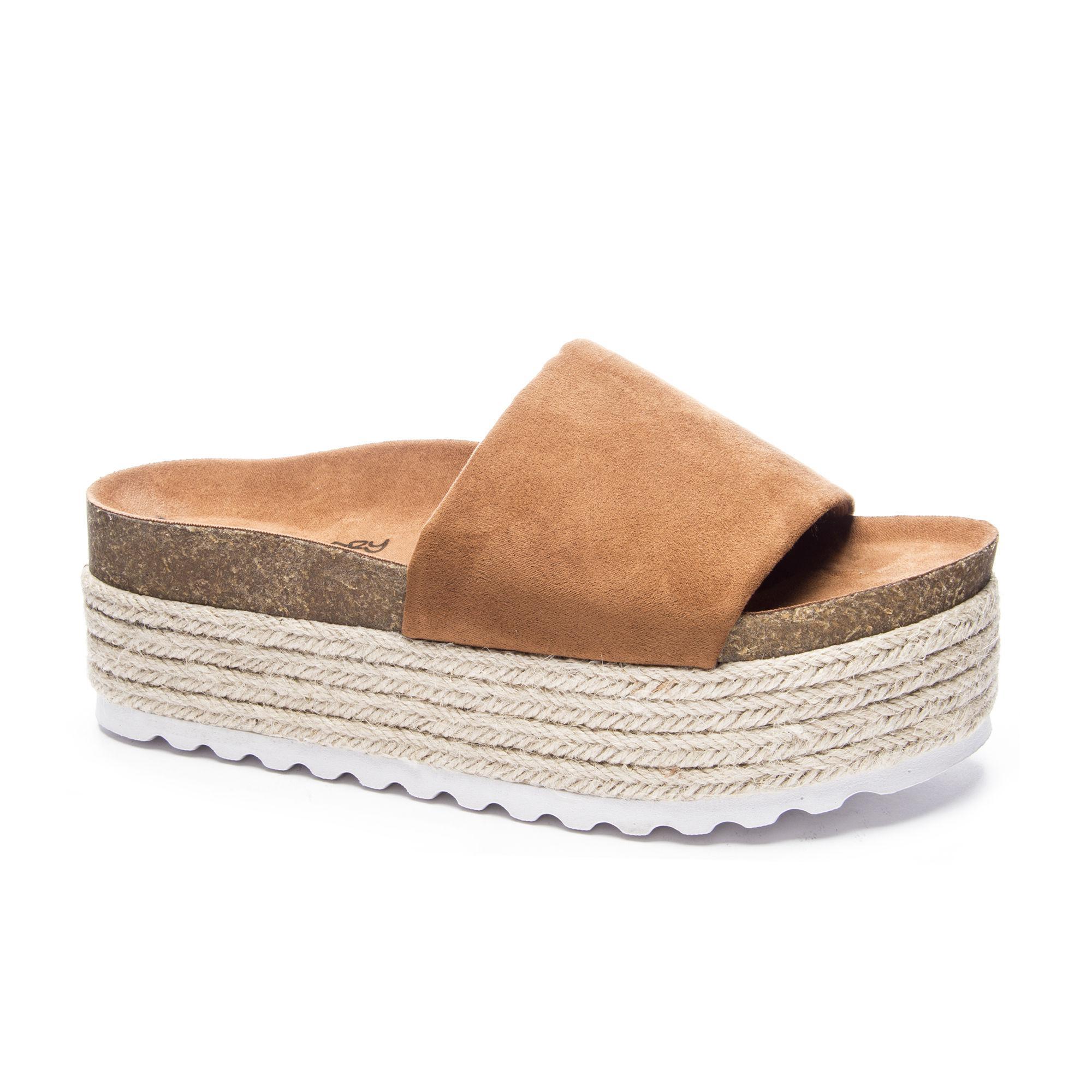 3fd9623bf0f9 Dirty Laundry. Women s Pippa Slide Sandal