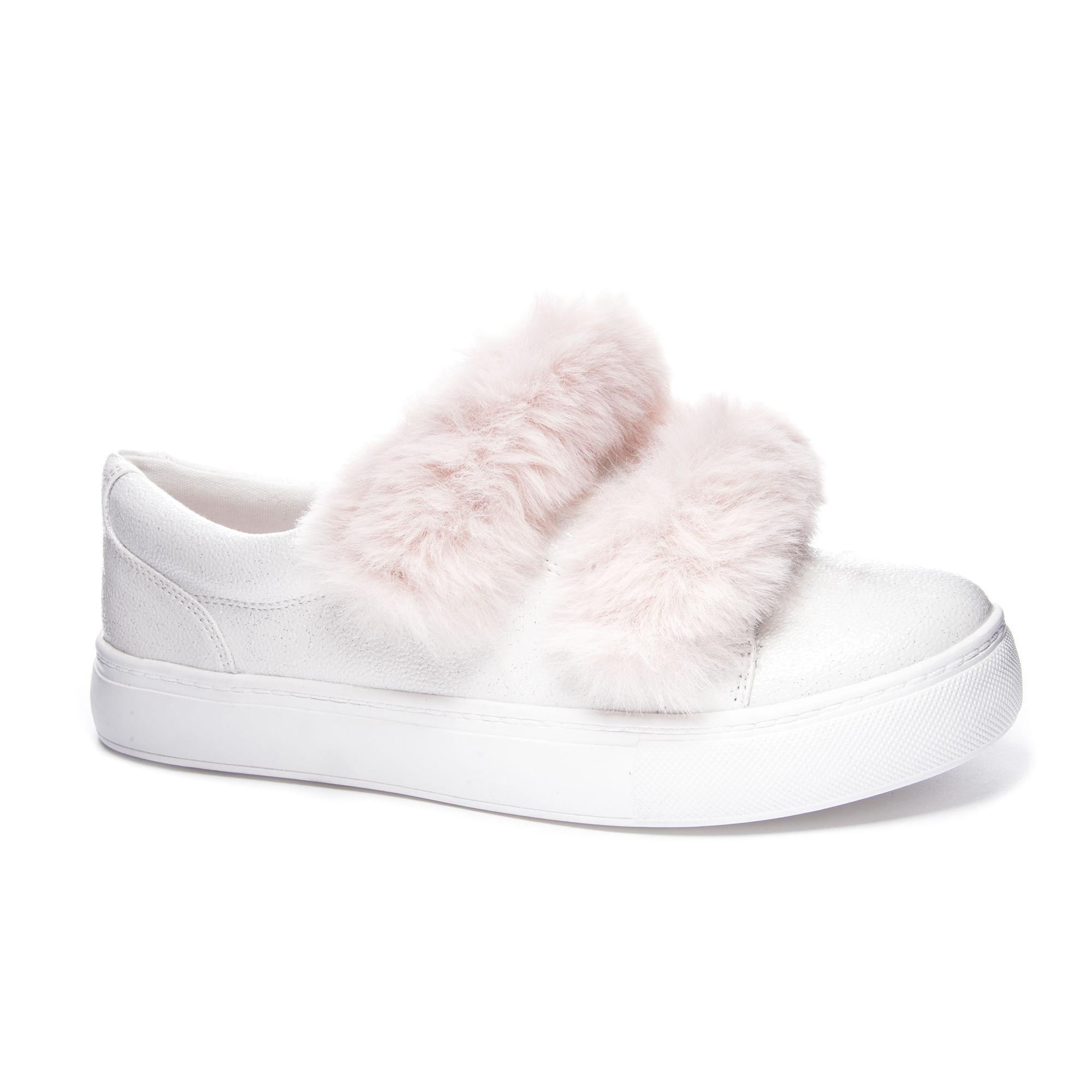 b809af124ed576 Lyst - Dirty Laundry Jordan Sneaker in White