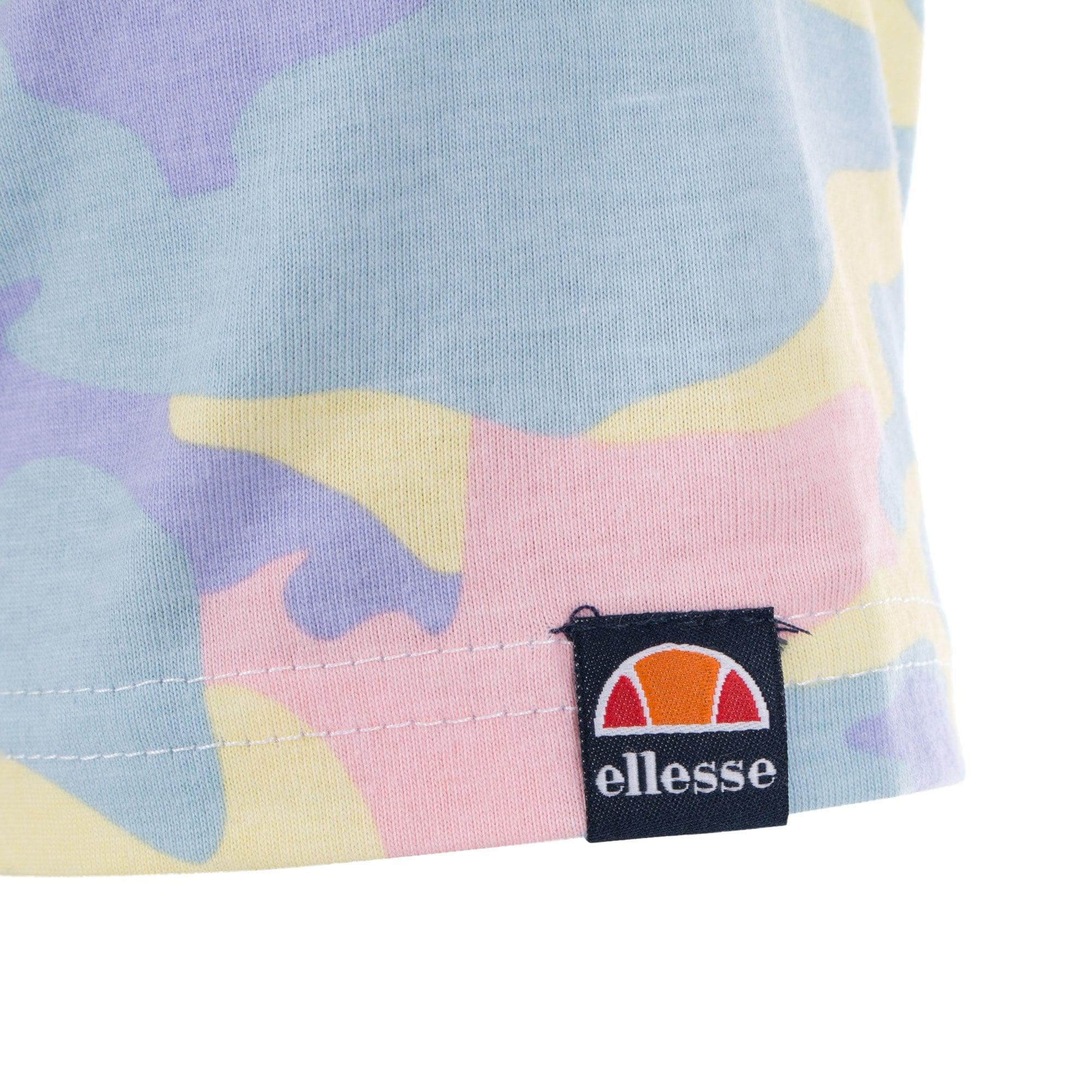 7ea6462b Ellesse Arbatax T-shirt In Camo for Men - Lyst