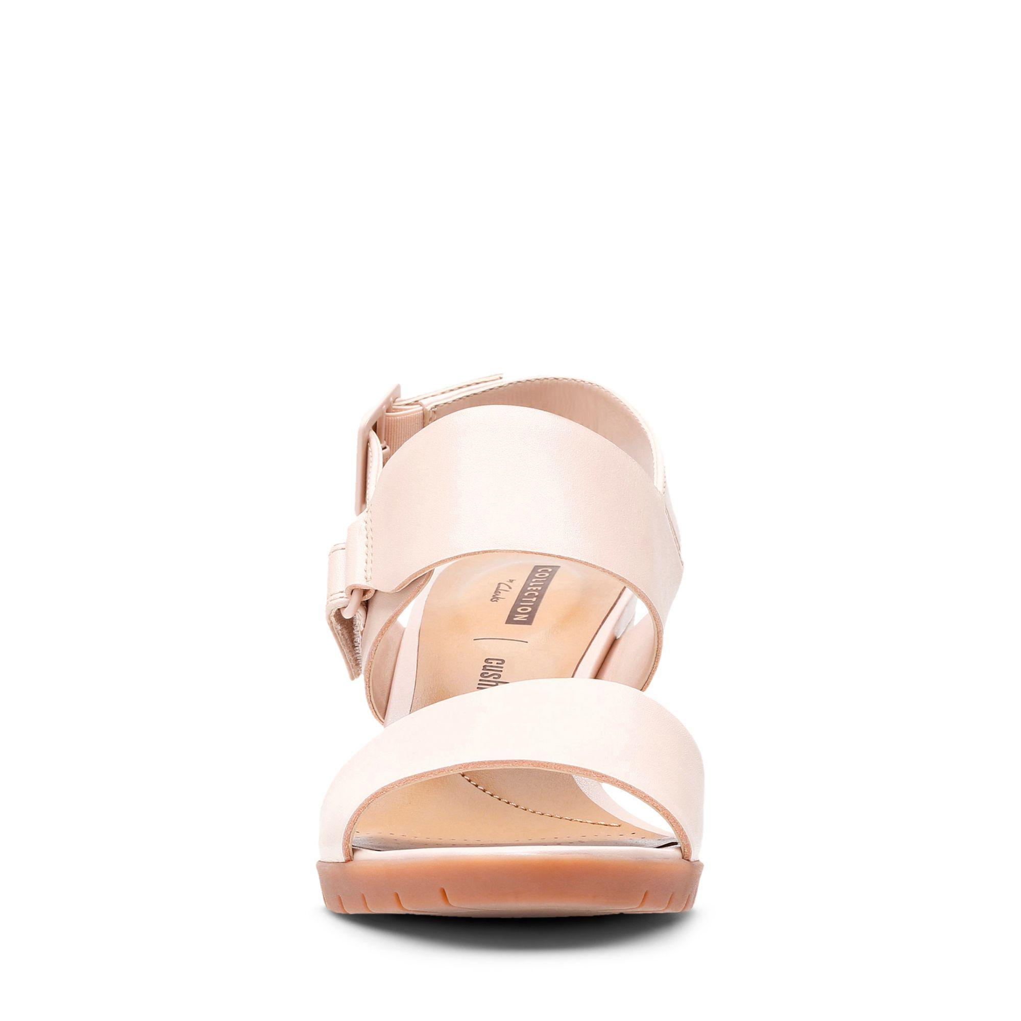 8f57fb36d8bf Lyst - Clarks Kurtley Shine in Pink