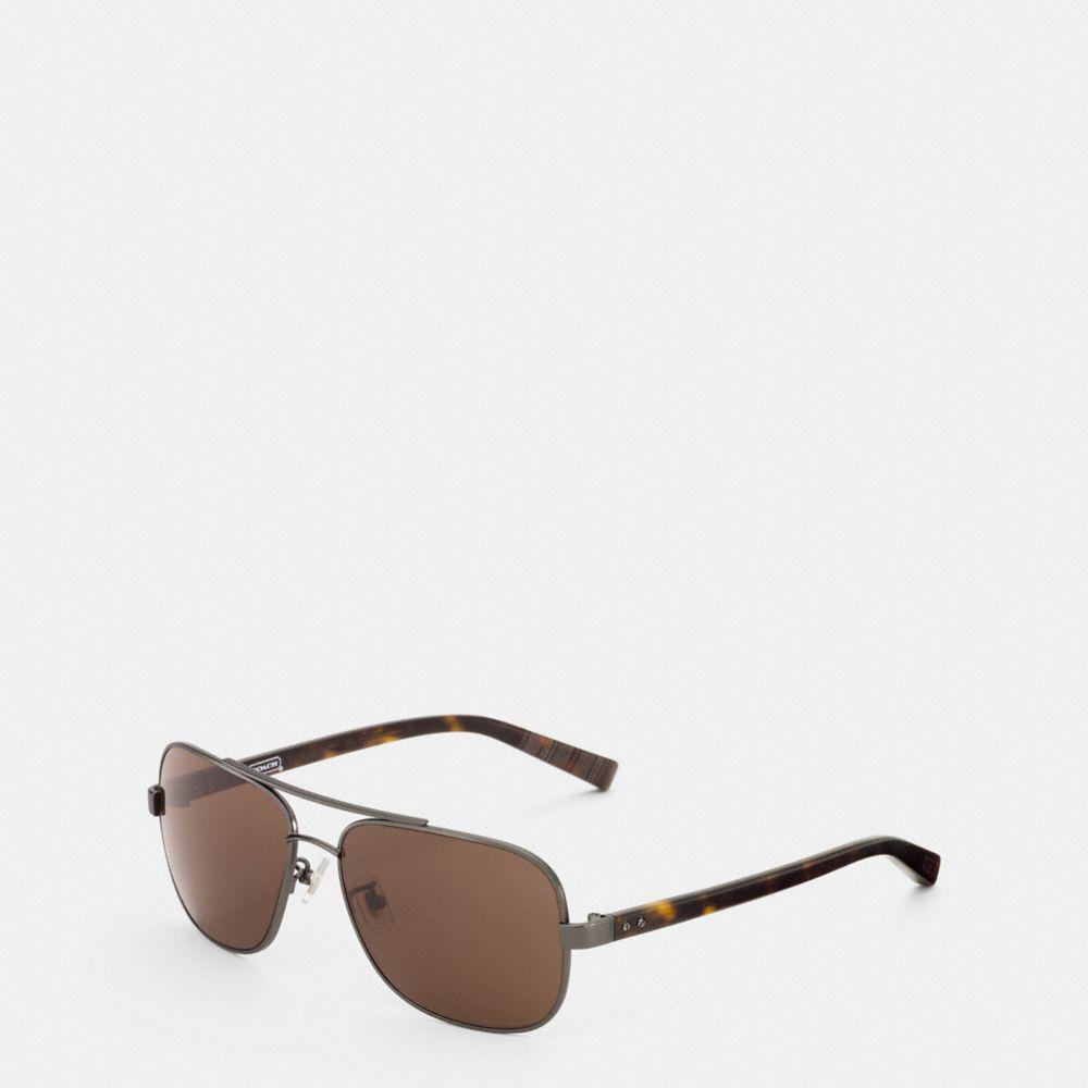 e60377664a57 ireland coach grey orange gradient square sunglasses 002c1 081dc; new  zealand lyst coach bleecker sunglasses for men 80a69 621e1