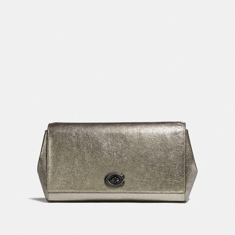 dc5438cdf6f9 Gallery. Women s Metallic Clutch Bags ...