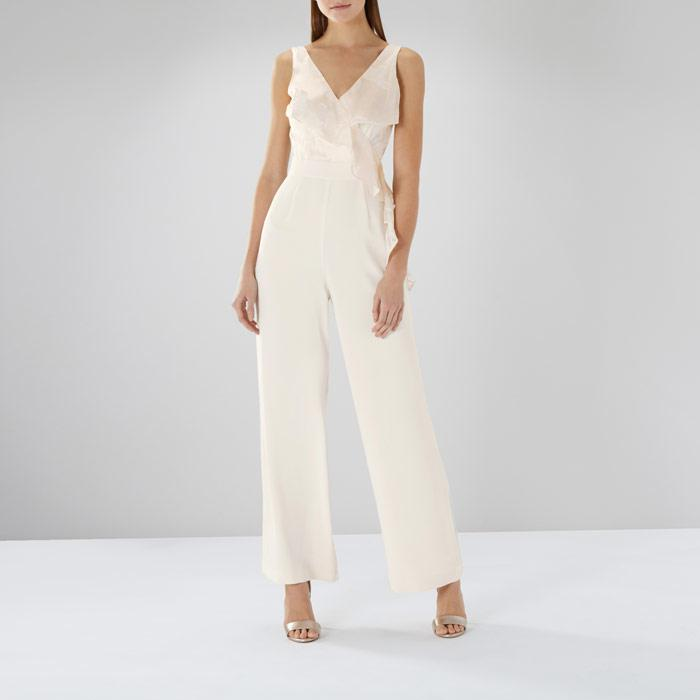 Womens Emerson Jumpsuit Coast Outlet Where To Buy 2e0KFb