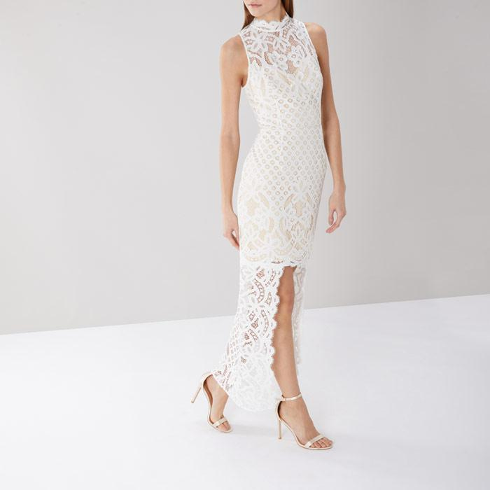 Coast Izzy Lace Maxi Dress Sl Clearance Choice b2M2QuCft