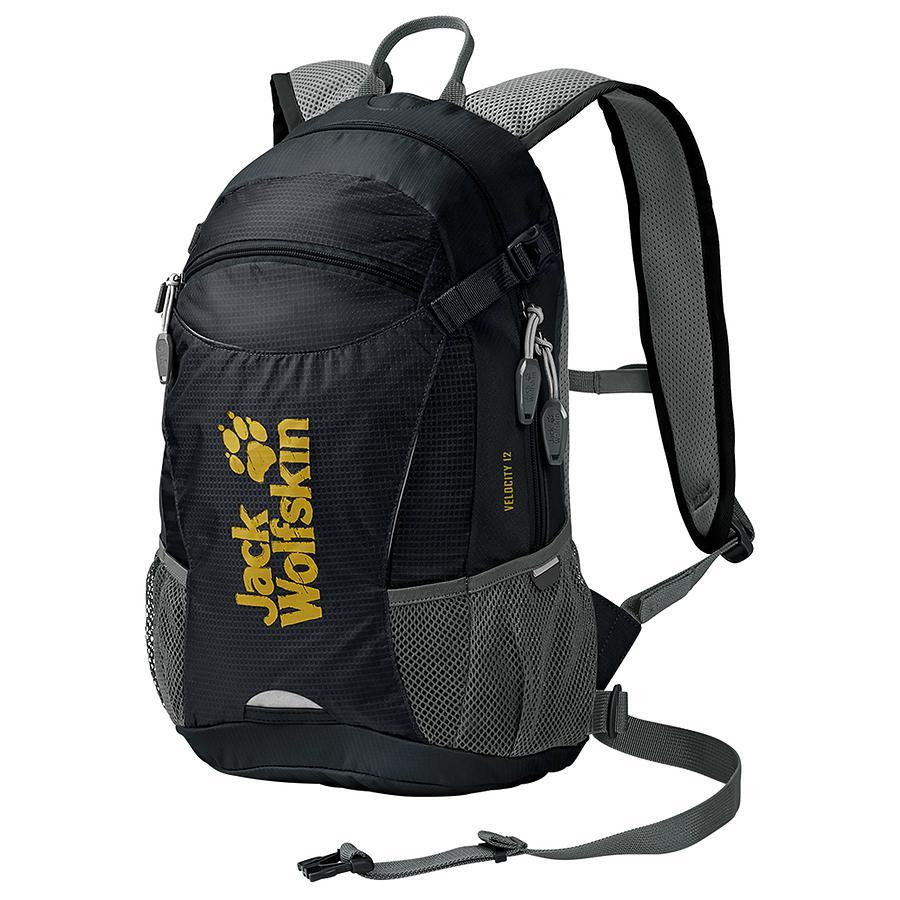 a7ba682171 Jack Wolfskin Velocity 12 Bike Backpack From Eastern Mountain Sports ...