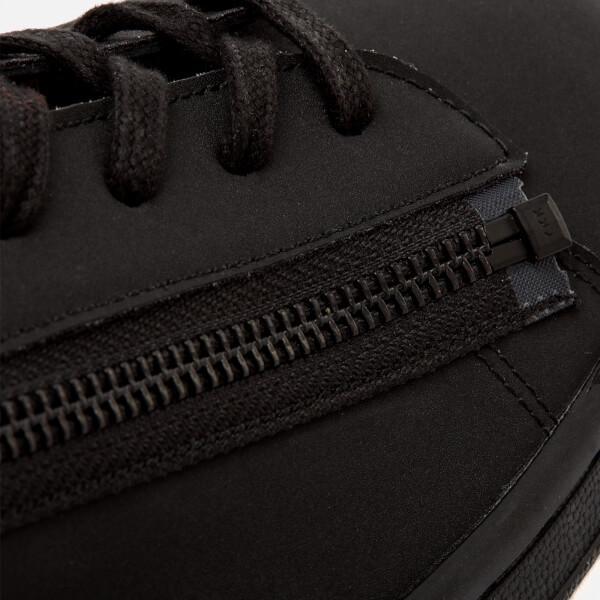 839b0f0def464 Lyst - Y-3 Y3 Stan Zip Sneakers in Black for Men