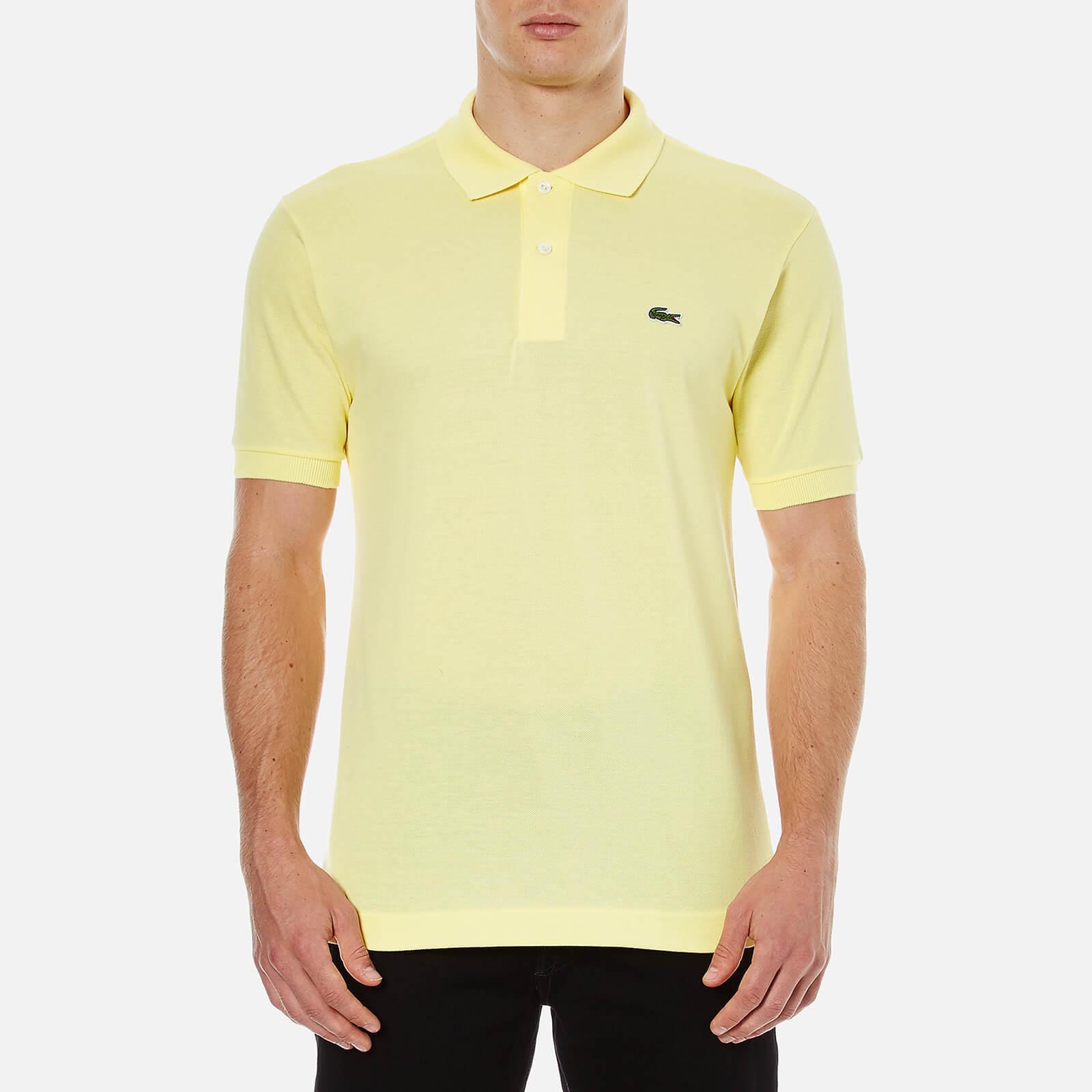 54f1ee1f9d18 Amazon Uk Lacoste Polo Shirts