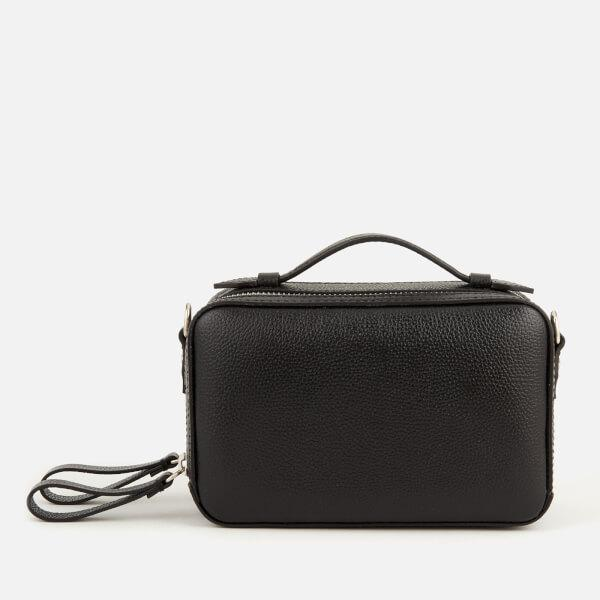 Lyst - Vivienne Westwood Anglomania Women s Johanna Camera Bag in Black 99927a3f64f7c