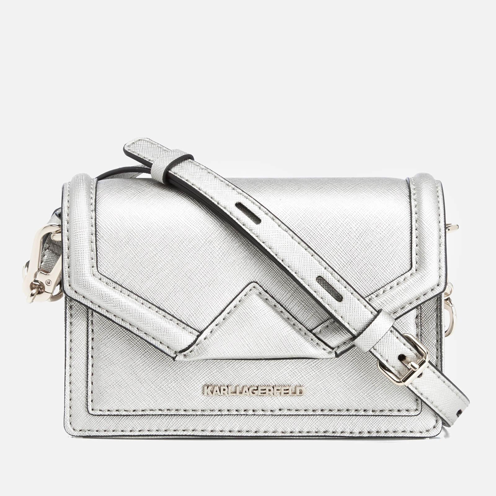 842f825f7995 Karl Lagerfeld. Women s K klassik Mini Cross Body Bag