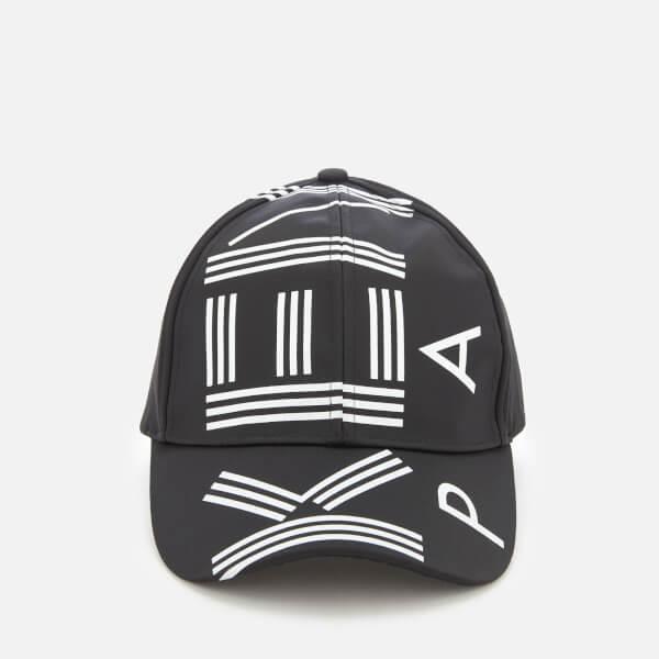 KENZO Sport Logo Cap in Black for Men - Save 41% - Lyst 40b04af1edb4
