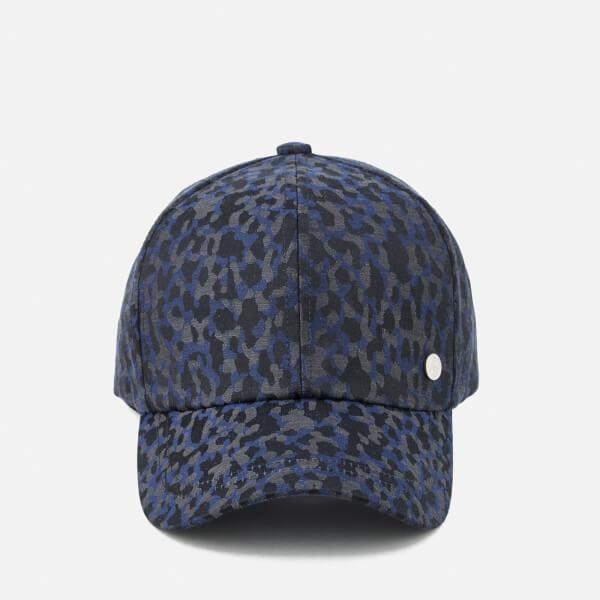 6418bf33627 Lyst - PS by Paul Smith Men s Camo Baseball Cap in Blue for Men