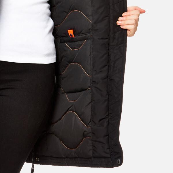 parajumpers women's kodiak masterpiece coat
