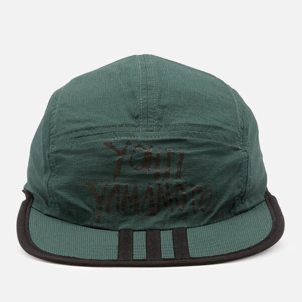 71355659d Y-3 Y3 Reverse Cap in Black for Men - Lyst