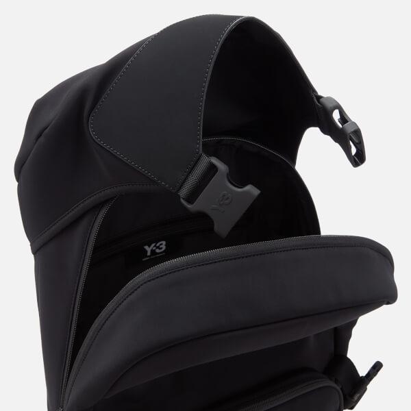 aec9780602 Lyst - Y-3 Y3 Ultratech Backpack in Black for Men