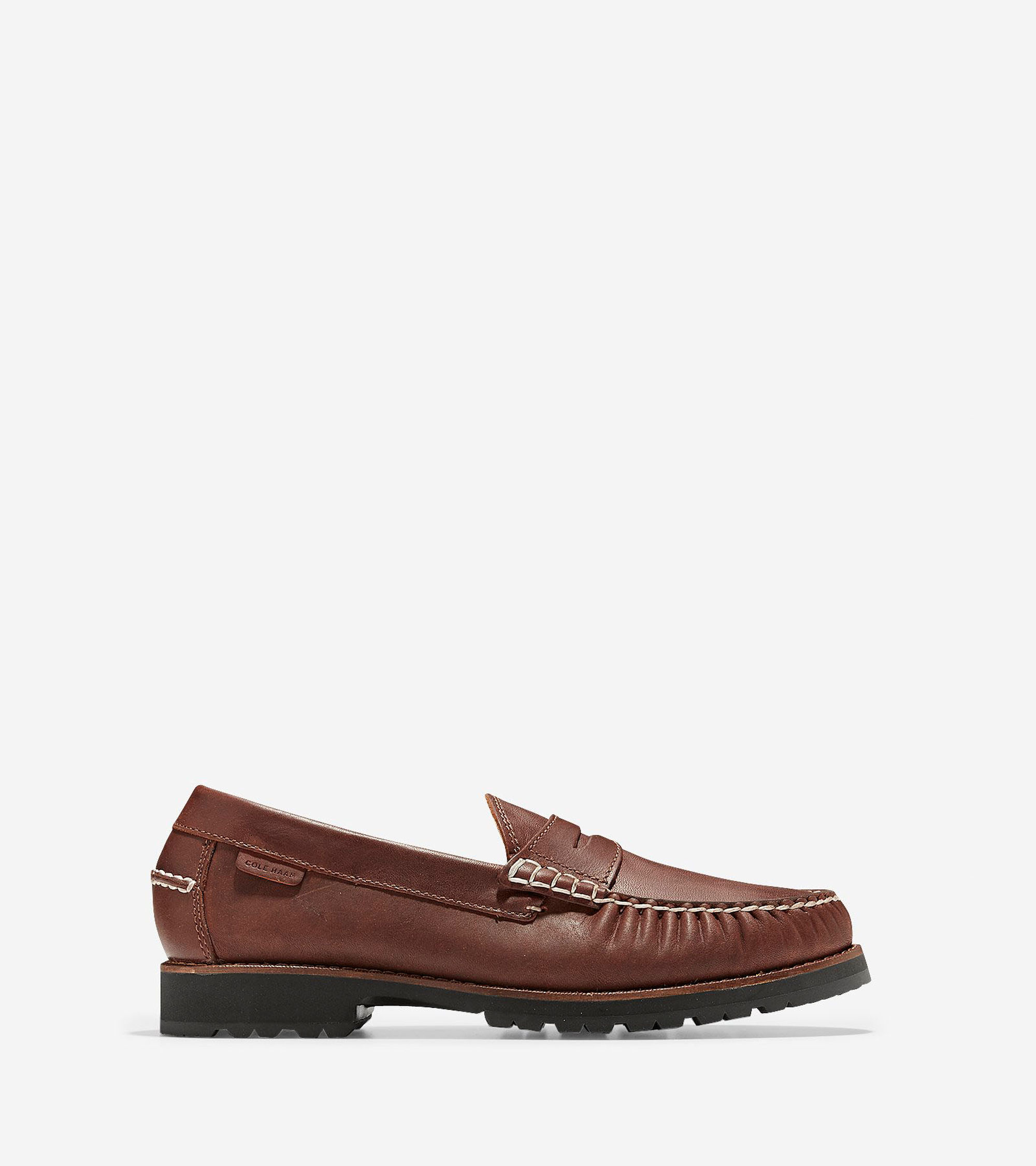 Cole Haan Wilson Leather Shoes