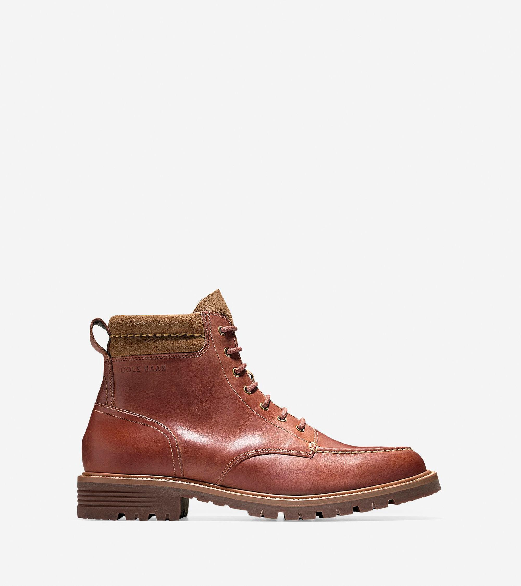 Waterproof Mens Leather Dress Shoes Clark