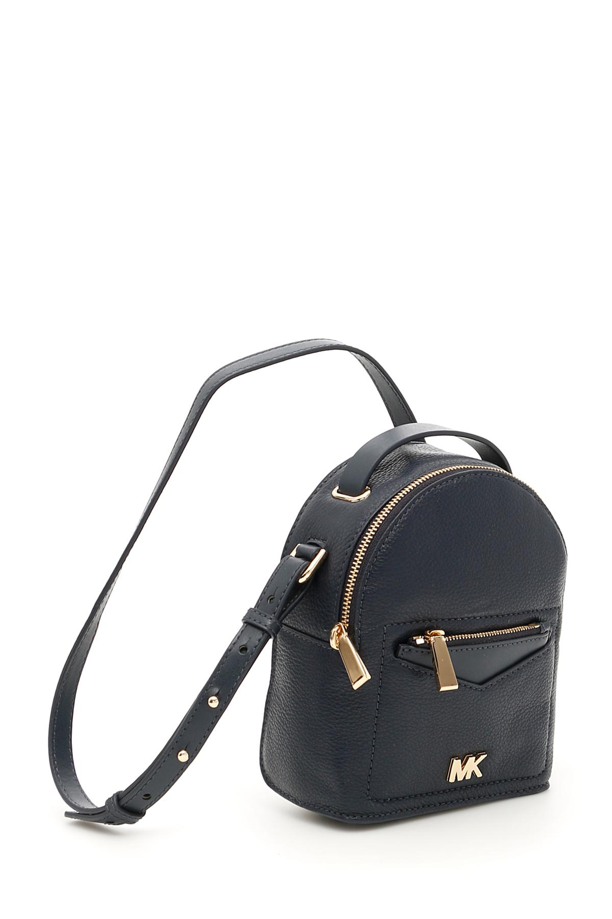 f1bf024aafb6 Lyst - MICHAEL Michael Kors Convertible Jessa Xs Backpack