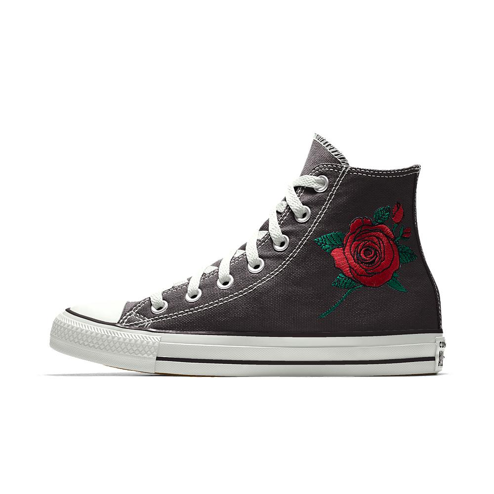 c8f388b25007f0 Gallery. Previously sold at  Converse · Women s Converse Chuck Taylor ...