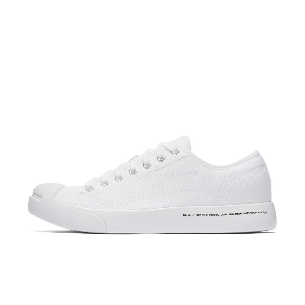 d82845347d97 Lyst - Converse Jack Purcell X Fragment Modern Low Top Shoe in White ...