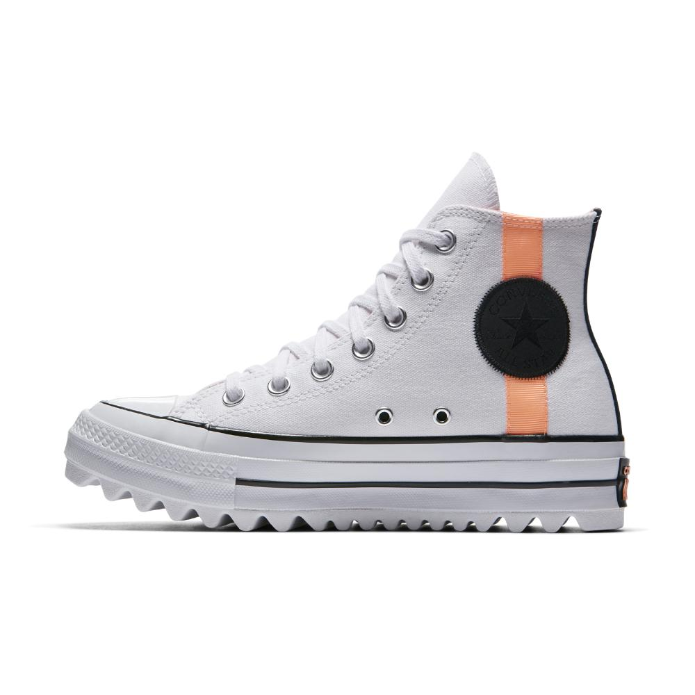 Lyst - Converse Chuck Taylor All Star Lift Ripple High Top Women s ... 515a249756