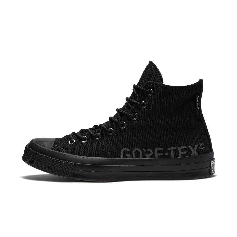 Lyst - Converse Chuck 70 Gore-tex High Top Shoe in Black for Men 856b3a53c