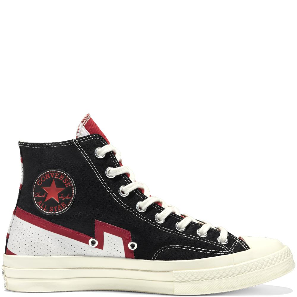 a193bd1bad5d39 Converse Chuck  70 Miami Heat Gameday in Black for Men - Lyst