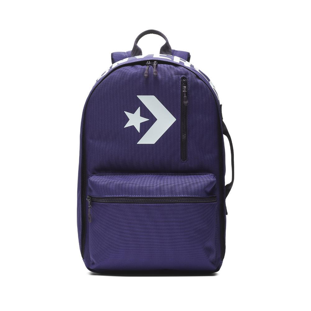 7142d073009 Lyst - Converse Street 22 Backpack (purple) in Purple for Men
