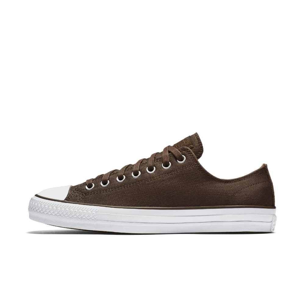 72f5c270dd52 Lyst - Converse Ctas Pro Suede Backed Twill Low Top Men s ...