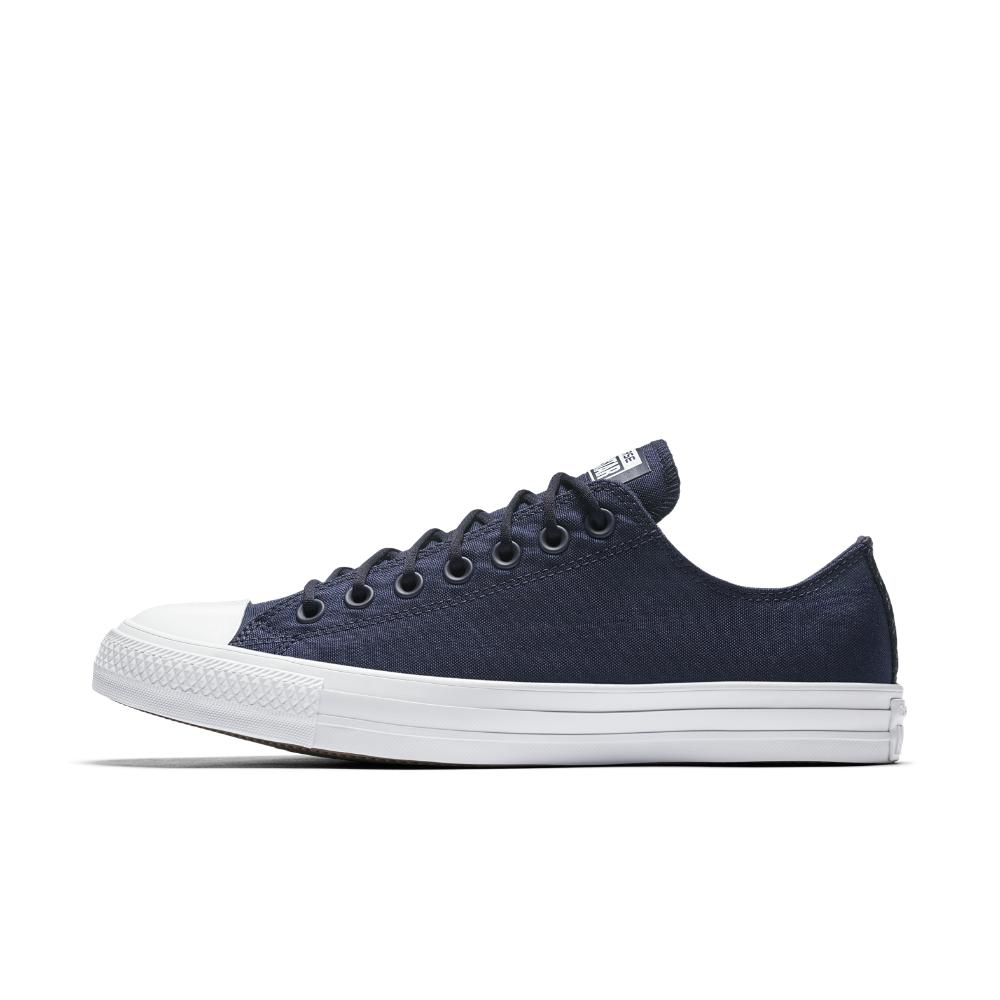 0654bdc018f0 Lyst - Converse Chuck Taylor All Star Cordura Low Top Shoe for Men