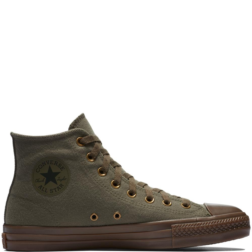 9274cb8b4aac Converse Ctas Pro X Kevin Rodrigues in Green for Men - Lyst