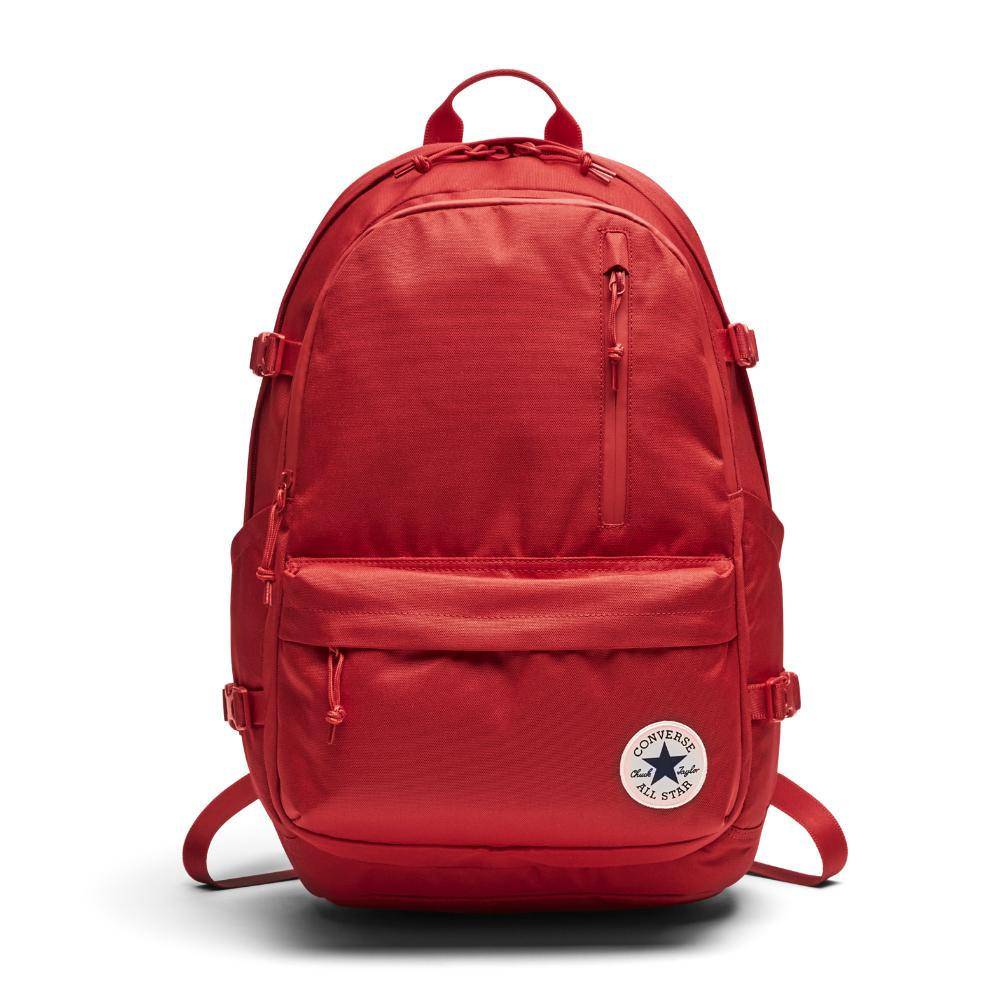778a4420b25a Lyst - Converse Straight Edge Backpack (red) in Red for Men